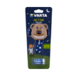 Varta PAUL THE BEAR Fejlámpa