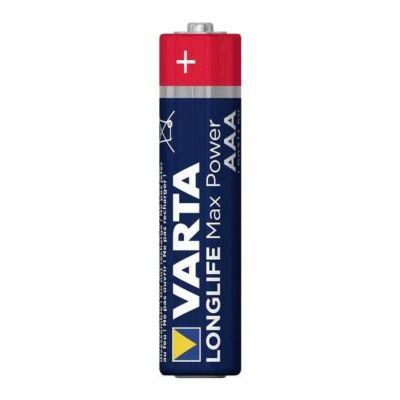 VARTA LONGLIFE MAX POWER LR3 AAA MIKRO ELEM x2