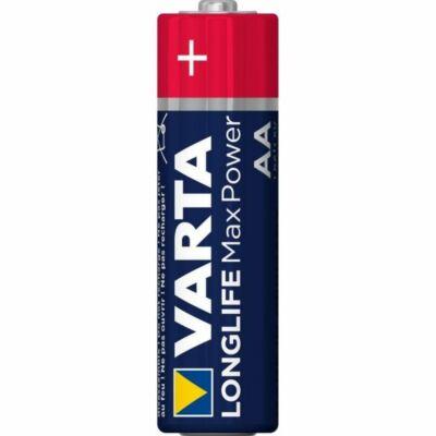 VARTA LONGLIFE MAX POWER LR6 AA CERUZA ELEM x2