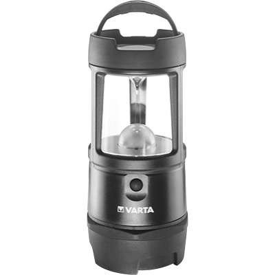 Varta Indestructible 5 Watt LED Lantern 3D