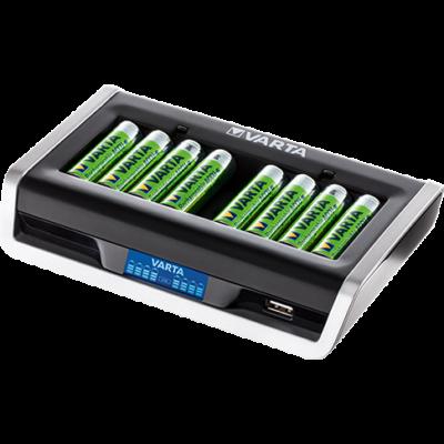 Varta LCD Multi töltő