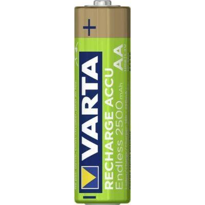 Varta Recharge Accu Endless 2500mAh AA ceruza akkumulátor (2 db)