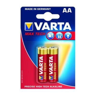 Varta Max Tech ceruzaelem x2