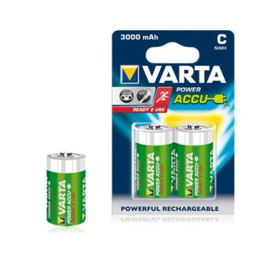 Varta Power Akku C 3000 mAh