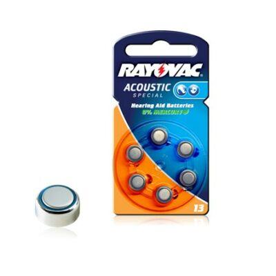 Rayovac Hearing Aid HA13