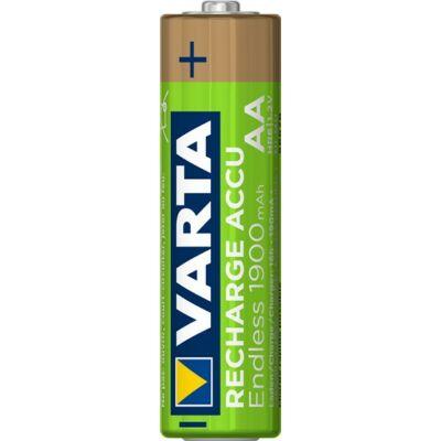 Varta Recharge Accu Endless 1900mAh AA ceruza akkumulátor (4 db)